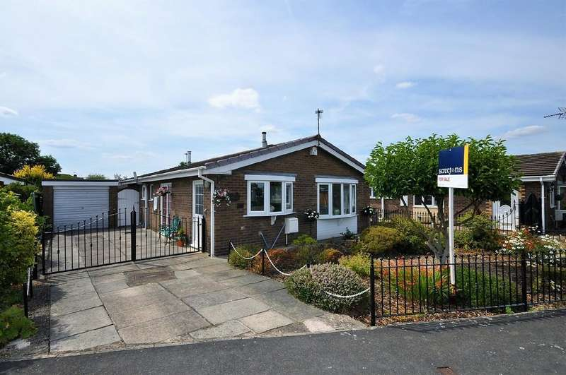 3 Bedrooms Detached Bungalow for sale in Cotswold Road, Thorne, Doncaster