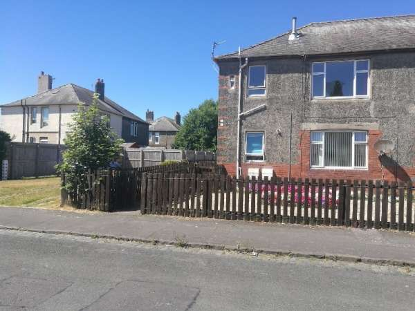 1 Bedroom Flat for sale in Mosside Road, Ayr