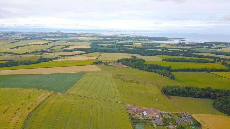 Farm Commercial for sale in Lot 2 Meiklerig Farm, Stenton, Dunbar, East Lothian, EH42