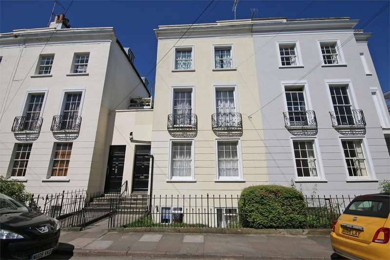 5 Bedrooms Terraced House for sale in The Suffolks, Cheltenham