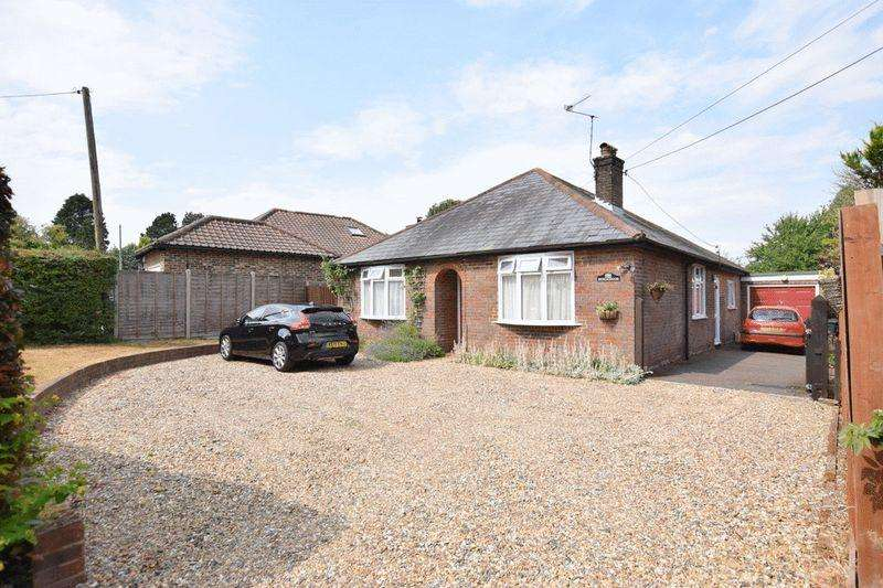 4 Bedrooms Bungalow for sale in Tring