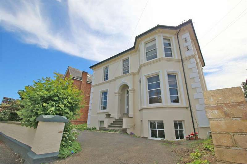 3 Bedrooms Flat for sale in Hutton Raufe, CHELTENHAM