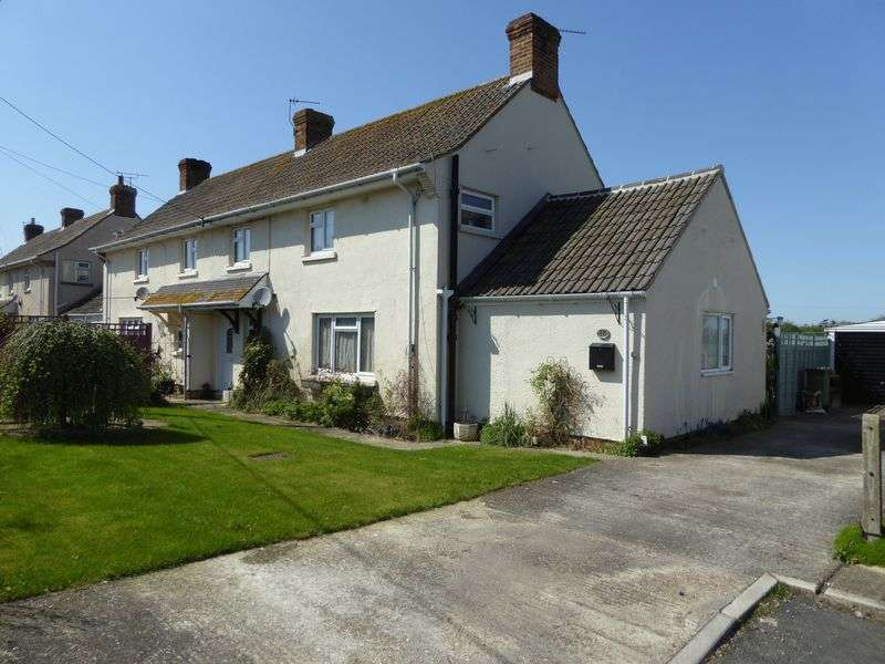 3 Bedrooms Property for sale in The Avenue, Kingsbury Episcopi