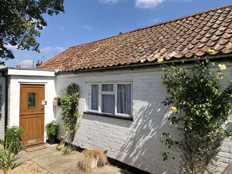 3 Bedrooms Bungalow for sale in Great Steeping, Spilsby
