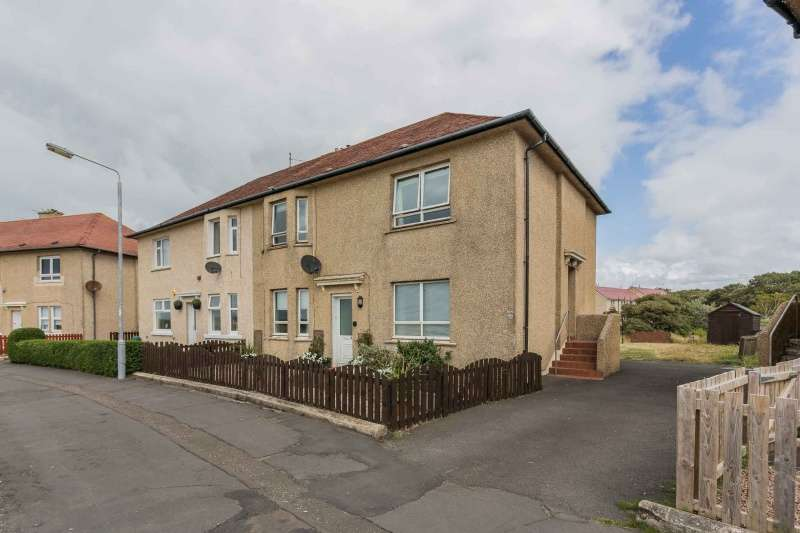 2 Bedrooms Villa House for sale in North Shore Road, Troon, South Ayrshire, KA10 6RA