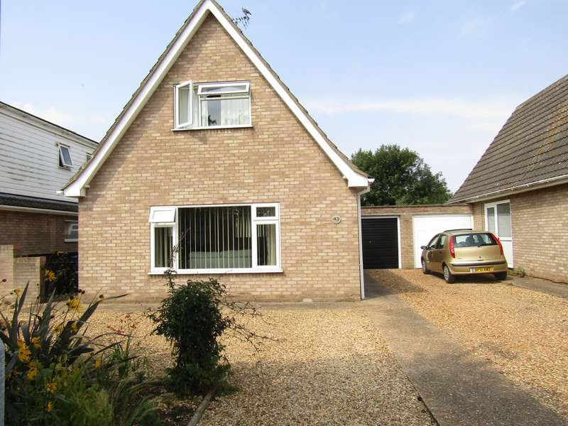 3 Bedrooms House for sale in Headlands Way, Whittlesey, PE7