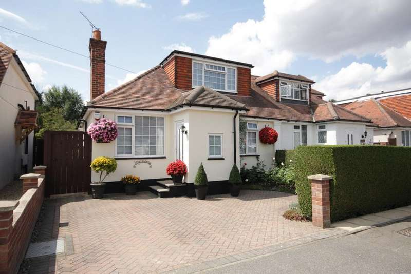 2 Bedrooms Semi Detached House for sale in Smithfield Road, Maidenhead