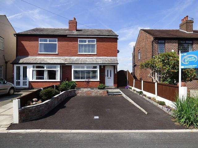 2 Bedrooms House for sale in School Lane, Hollins Green, Warrington