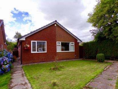 3 Bedrooms Bungalow for sale in The Walkway, Bolton, Greater Manchester