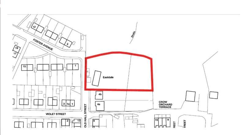 Residential Development Commercial for sale in Eastdale, Old Hall Street, Ince, Wigan, Lancashire