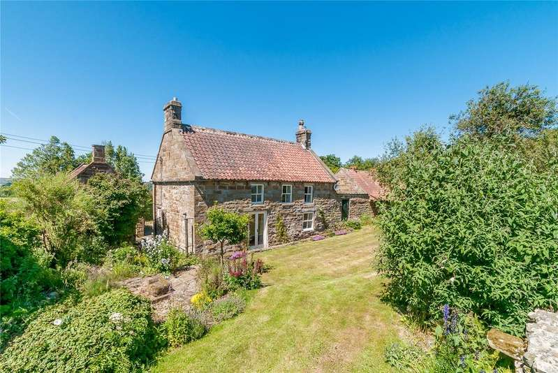 2 Bedrooms Farm Commercial for sale in Egton Grange, Whitby, North Yorkshire, YO22