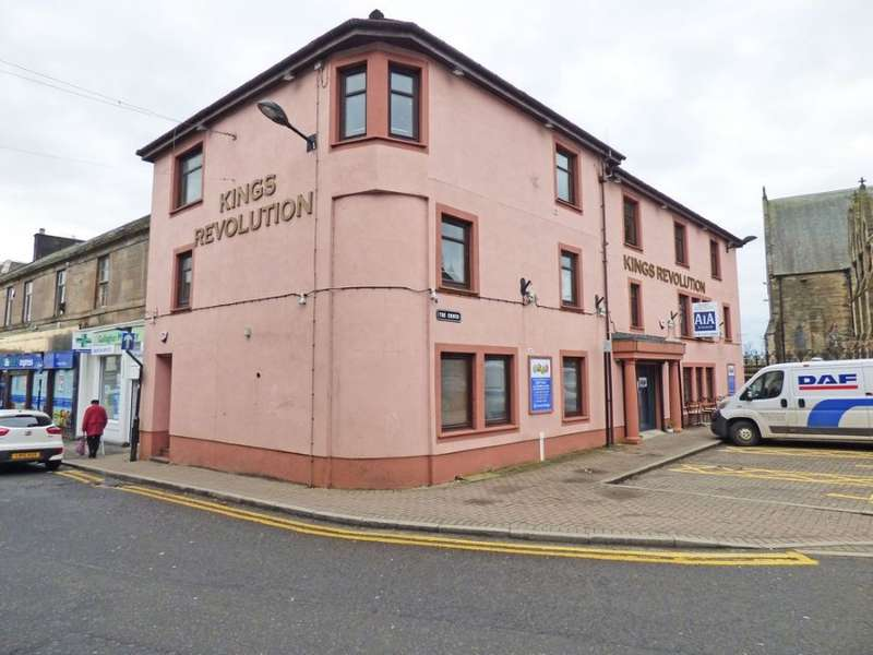 Commercial Property for sale in 1, The Cross, Dalry