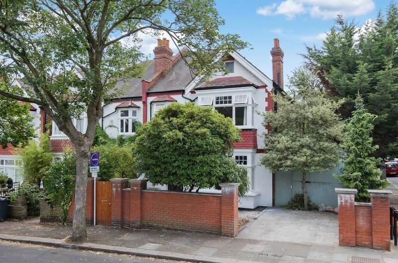 4 Bedrooms House for sale in Fontaine Road, Streatham, SW16