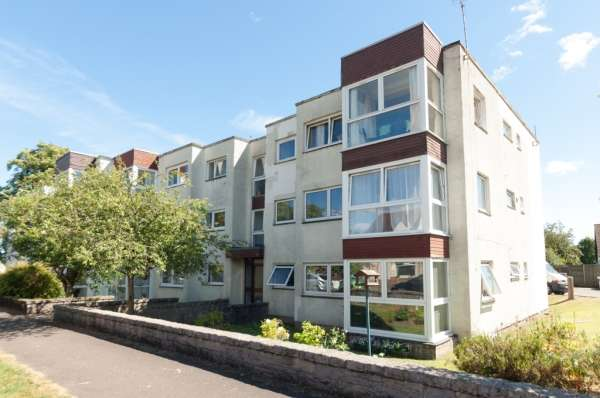 3 Bedrooms Flat for sale in Moray Park, Doune