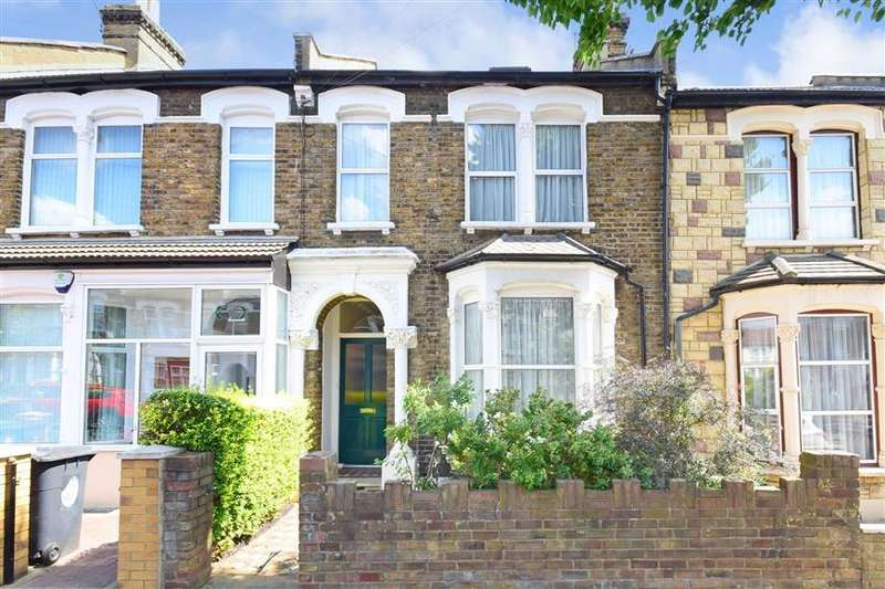 4 Bedrooms Terraced House for sale in Eastfield Road, London