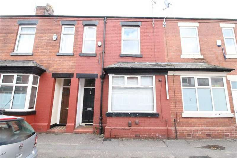 5 Bedrooms House for sale in Brailsford Road, Fallowfield, Manchester