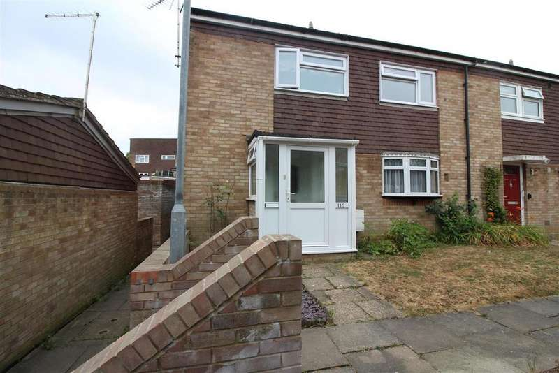 3 Bedrooms House for sale in Green Hills, Harlow