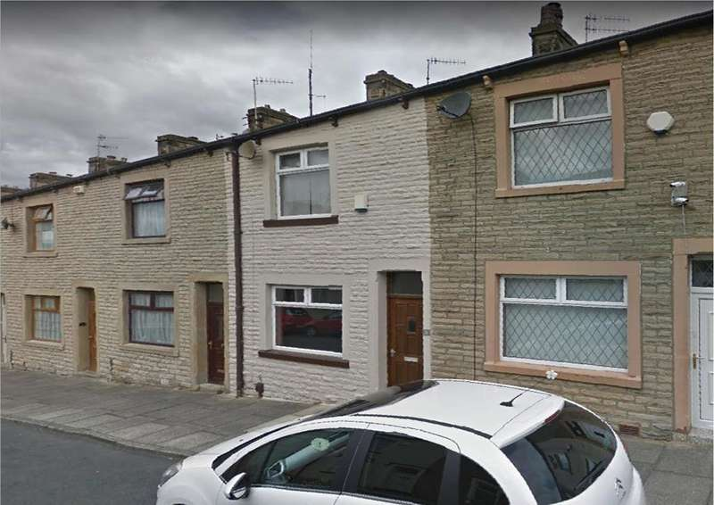 3 Bedrooms Terraced House for sale in Barry Street, Burnley, BB12 6DT
