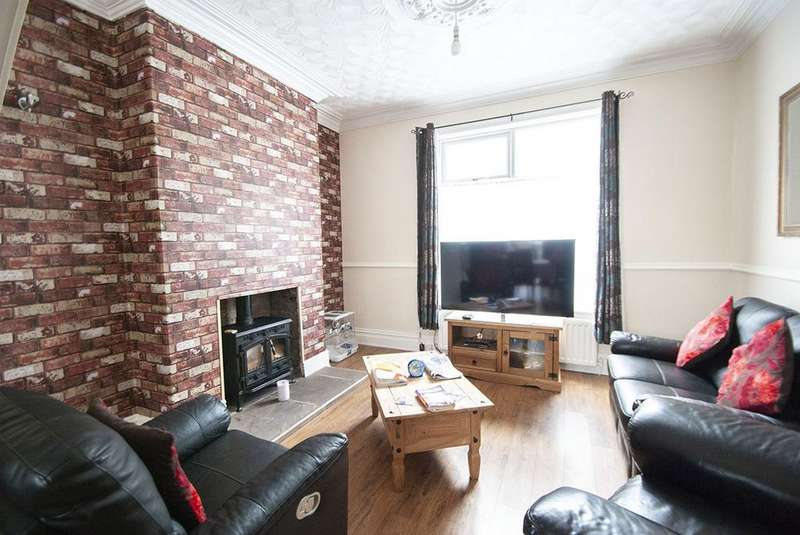 3 Bedrooms Terraced House for sale in Alston Street, Hartlepool TS26