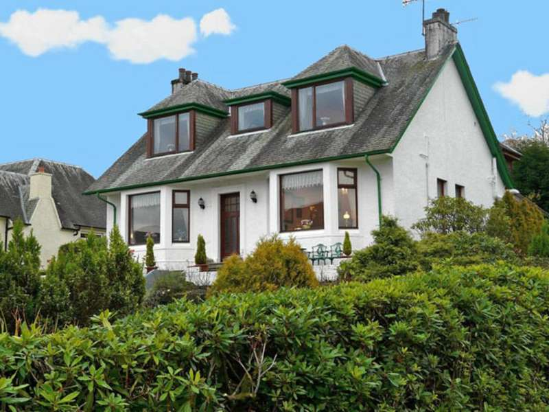 9 Bedrooms Detached House for sale in Cameron House, Achintore Road, Fort William,