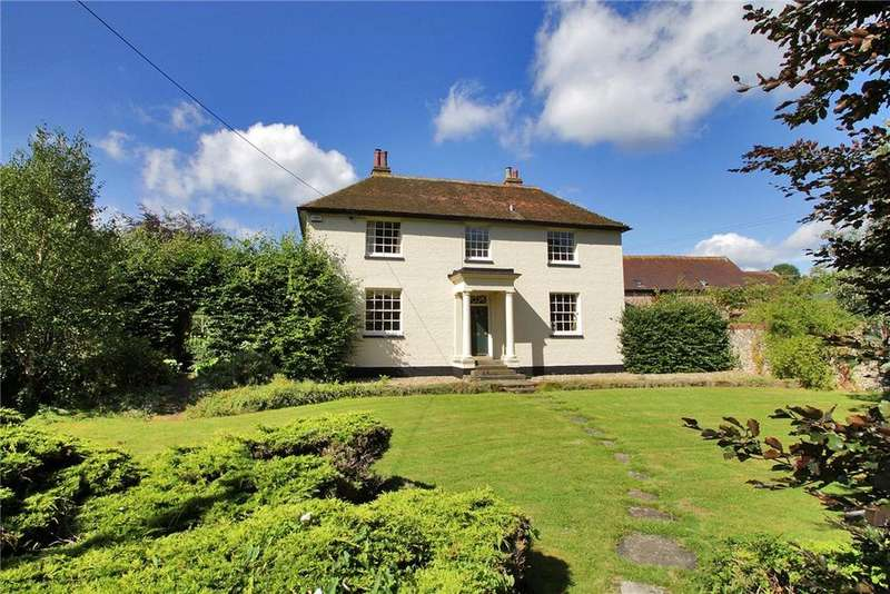 6 Bedrooms Detached House for sale in Maplescombe Lane, Farningham, Dartford, Kent, DA4