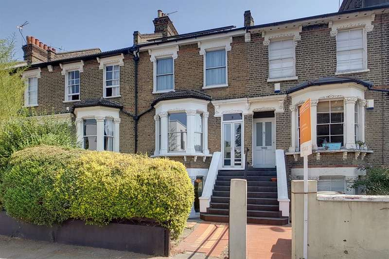 5 Bedrooms Terraced House for sale in St Giles Rd, Camberwell, SE5 7RL