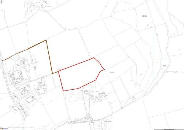 Land Commercial for sale in 24 Acres At Houghton Conquest, Ampthill, Bedford