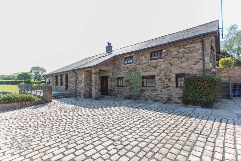 3 Bedrooms Stone House Character Property for sale in Lodge Bank, Brinscall, Chorley, PR6