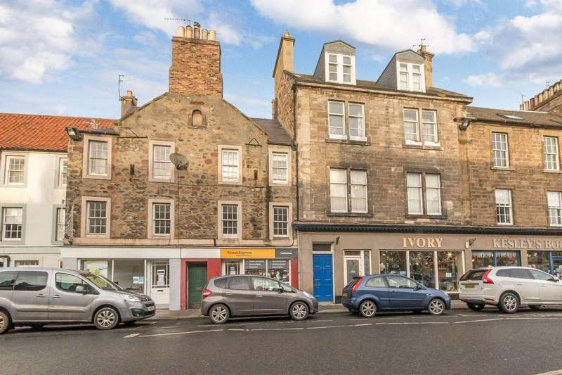 4 Bedrooms Detached House for sale in 32 Market Street, Haddington, EH41 3JE
