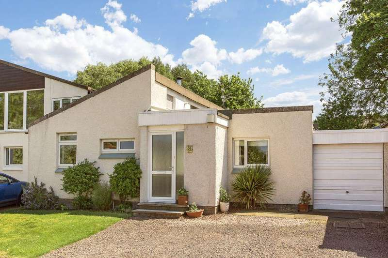 3 Bedrooms Link Detached House for sale in 8 Vardon Road, Gullane, EH31 2ED