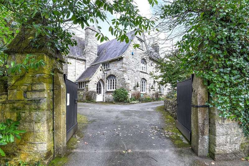 8 Bedrooms House for sale in Lower East Street, St. Columb Major, Cornwall, TR9