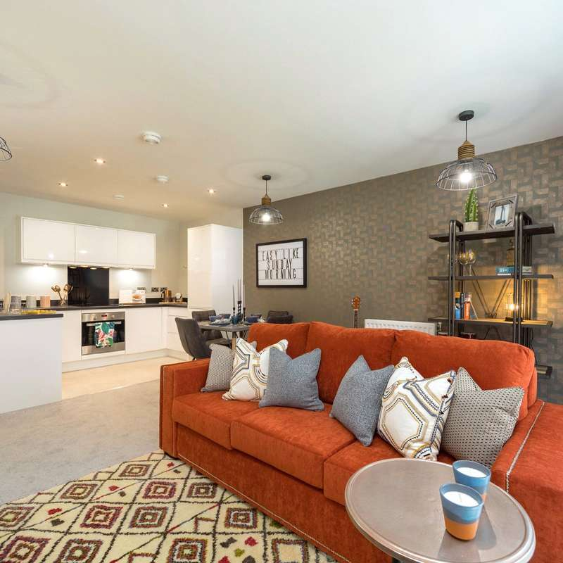 2 Bedrooms Apartment Flat for sale in Anerley Road, London