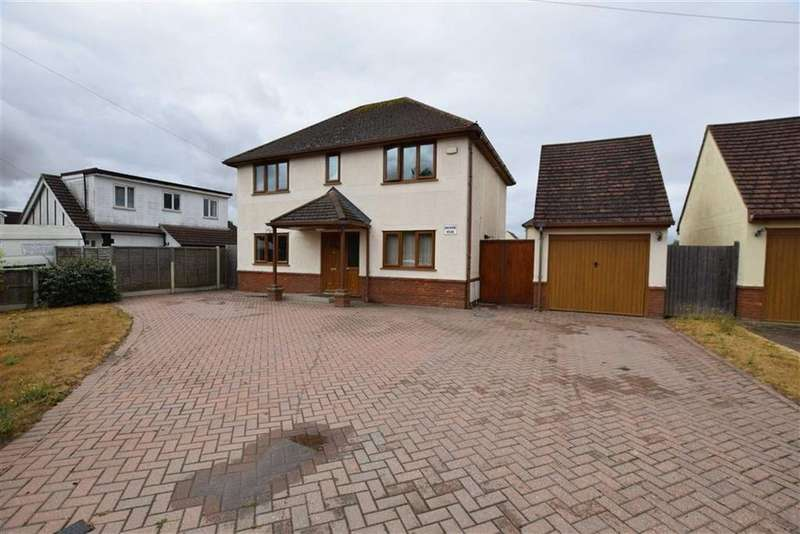 4 Bedrooms Detached House for sale in Sandown Road, Orsett, Essex
