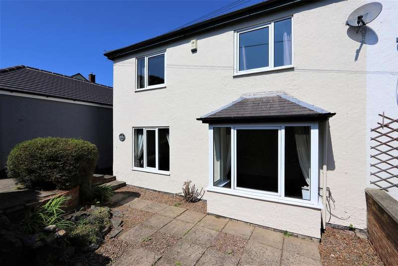 3 Bedrooms Detached House for sale in Lower Moor Road, Coleorton, LE67 8FJ