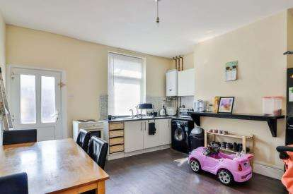 2 Bedrooms Terraced House for sale in Lune Street, Colne, Lancashire, ., BB8