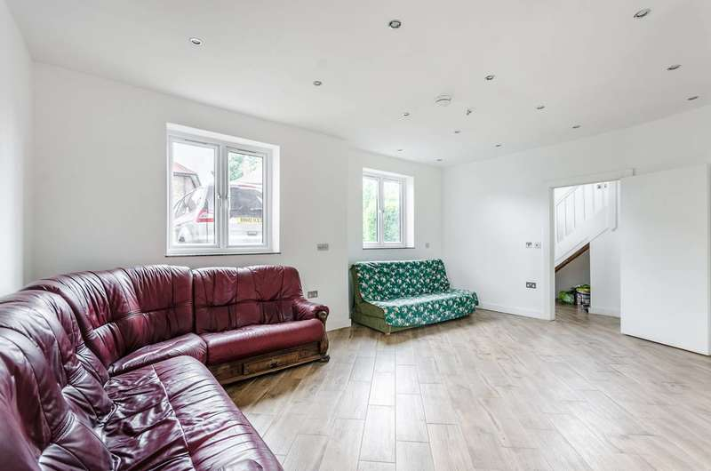 6 Bedrooms Semi Detached House for sale in Farmstead Road, Beckenham Hill, SE6