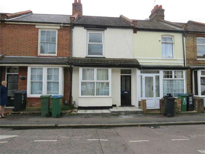 3 Bedrooms Detached House for sale in Pretoria Road, WATFORD, Hertfordshire