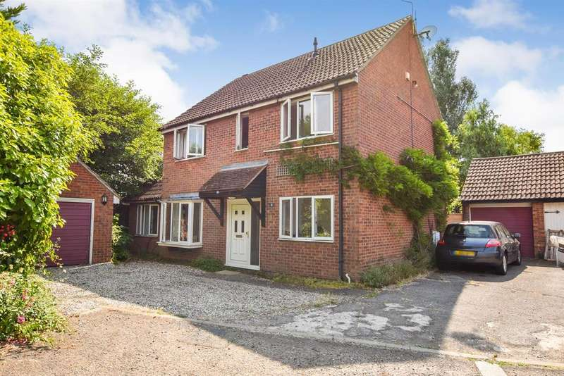 4 Bedrooms Detached House for sale in Fennfields Road, South Woodham Ferrers
