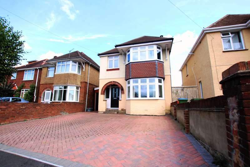 5 Bedrooms Detached House for sale in IMMACULATELY PRESENTED IN THE HIGHLY SOUGHT AFTER UPPER SHIRLEY AREA!