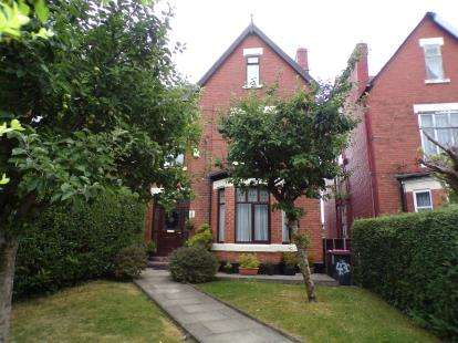 6 Bedrooms Semi Detached House for sale in Lower Broughton Road, Salford, Manchester, Greater Manchester