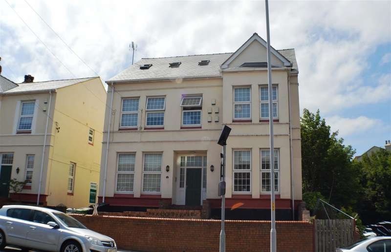 8 Bedrooms Block Of Apartments Flat for sale in Rowson Street, Wallasey