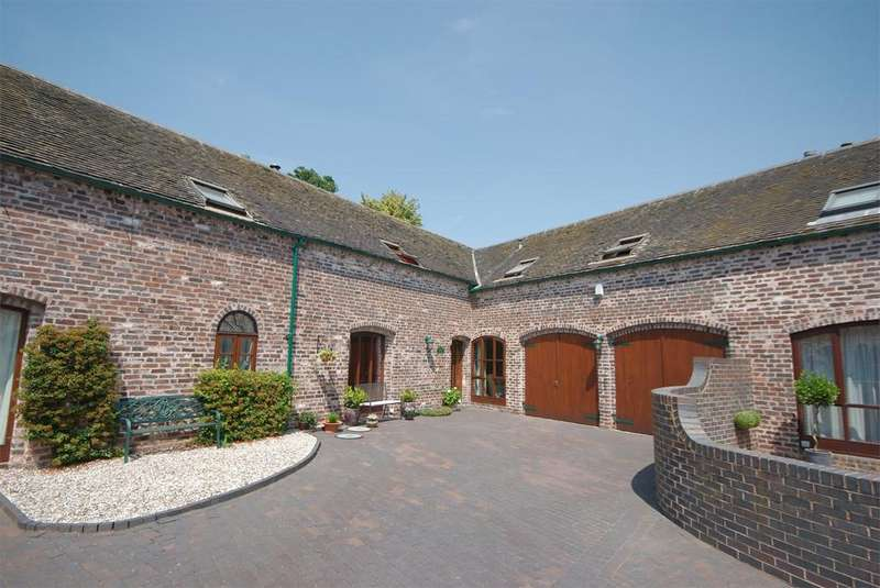 3 Bedrooms Detached House for sale in Mill Lane, Aldridge, Walsall, WS9