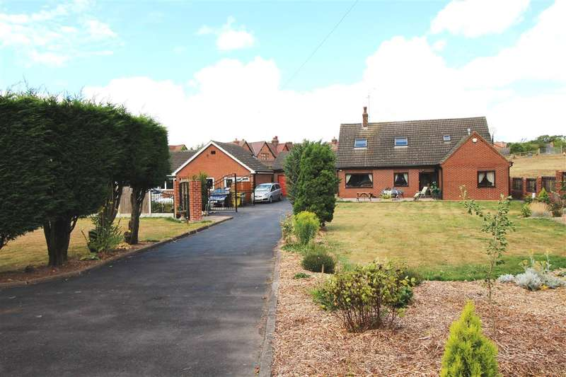 6 Bedrooms Bungalow for sale in Derby Road, Denby