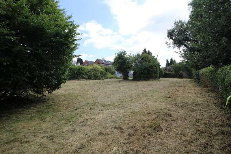 Property for sale in Brizlincote Lane, Burton-On-Trent, Staffordshire
