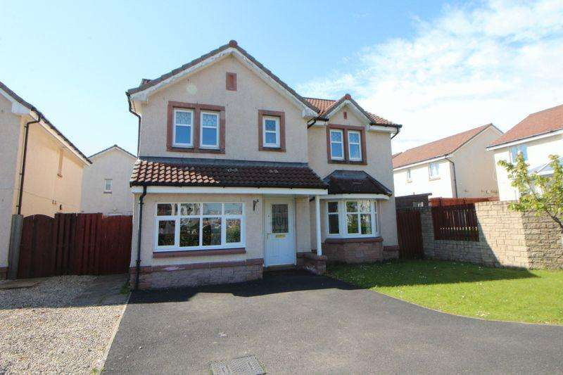 4 Bedrooms House for sale in McIntosh Park, Kirkcaldy