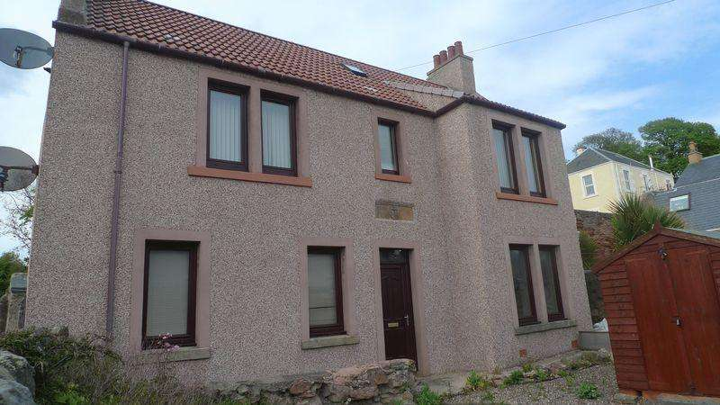 2 Bedrooms Apartment Flat for sale in Kingslaw, East Wemyss