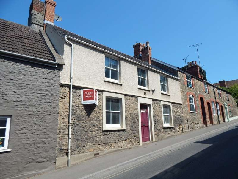 3 Bedrooms Terraced House for sale in Bruton