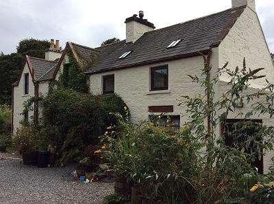5 Bedrooms Detached House for sale in Orchard House, Dunragit, Stranraer DG9 8PH