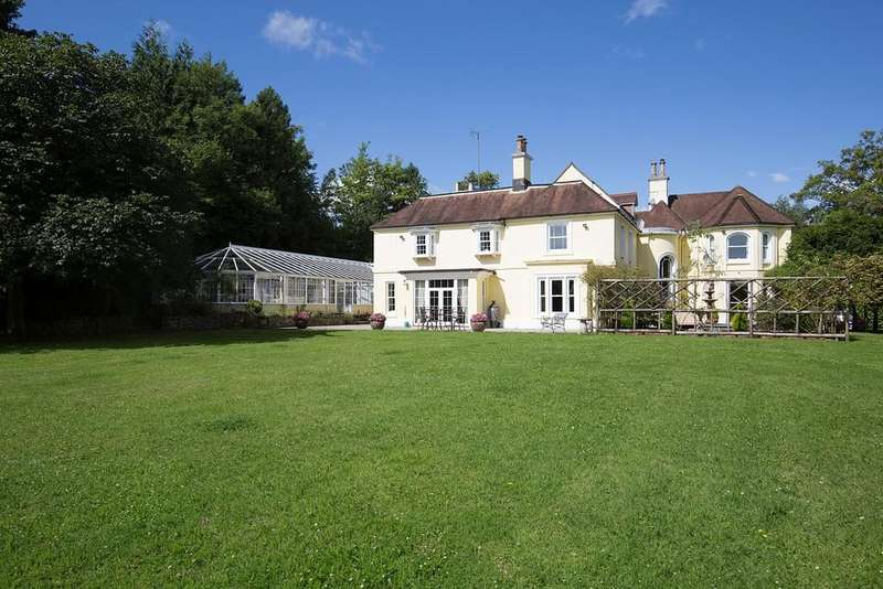 10 Bedrooms Detached House for sale in Droxford, Hants, SO32