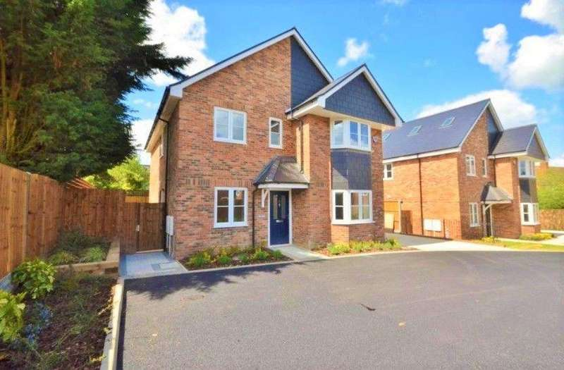 5 Bedrooms Detached House for sale in Cherry gate gardens, Luton, LU1